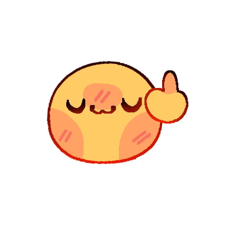 Pin By Golxy Fan On Uwu Emoji Drawings Emoji Art Cute Memes
