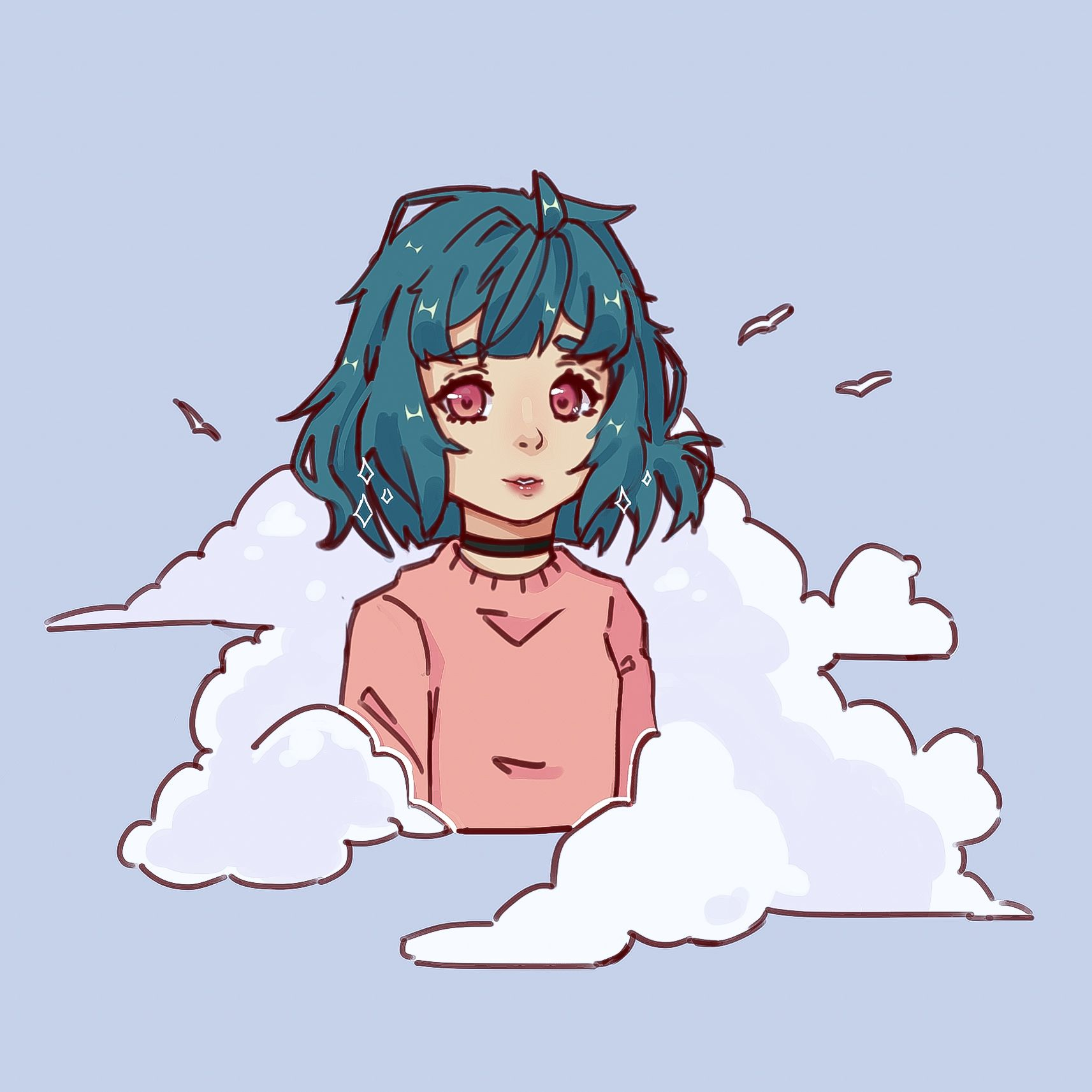 Pin On My Aesthetic Anime Drawings