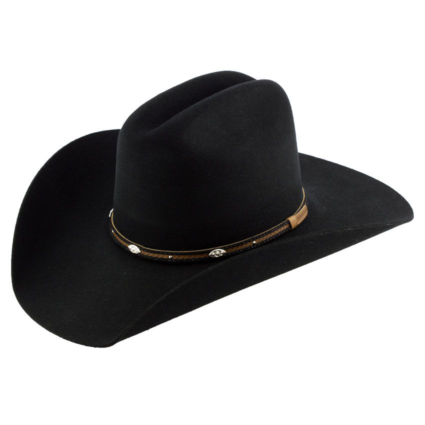 Rodeo King Men s 3X Rodeo Fur Cowboy Hat  92399e27456