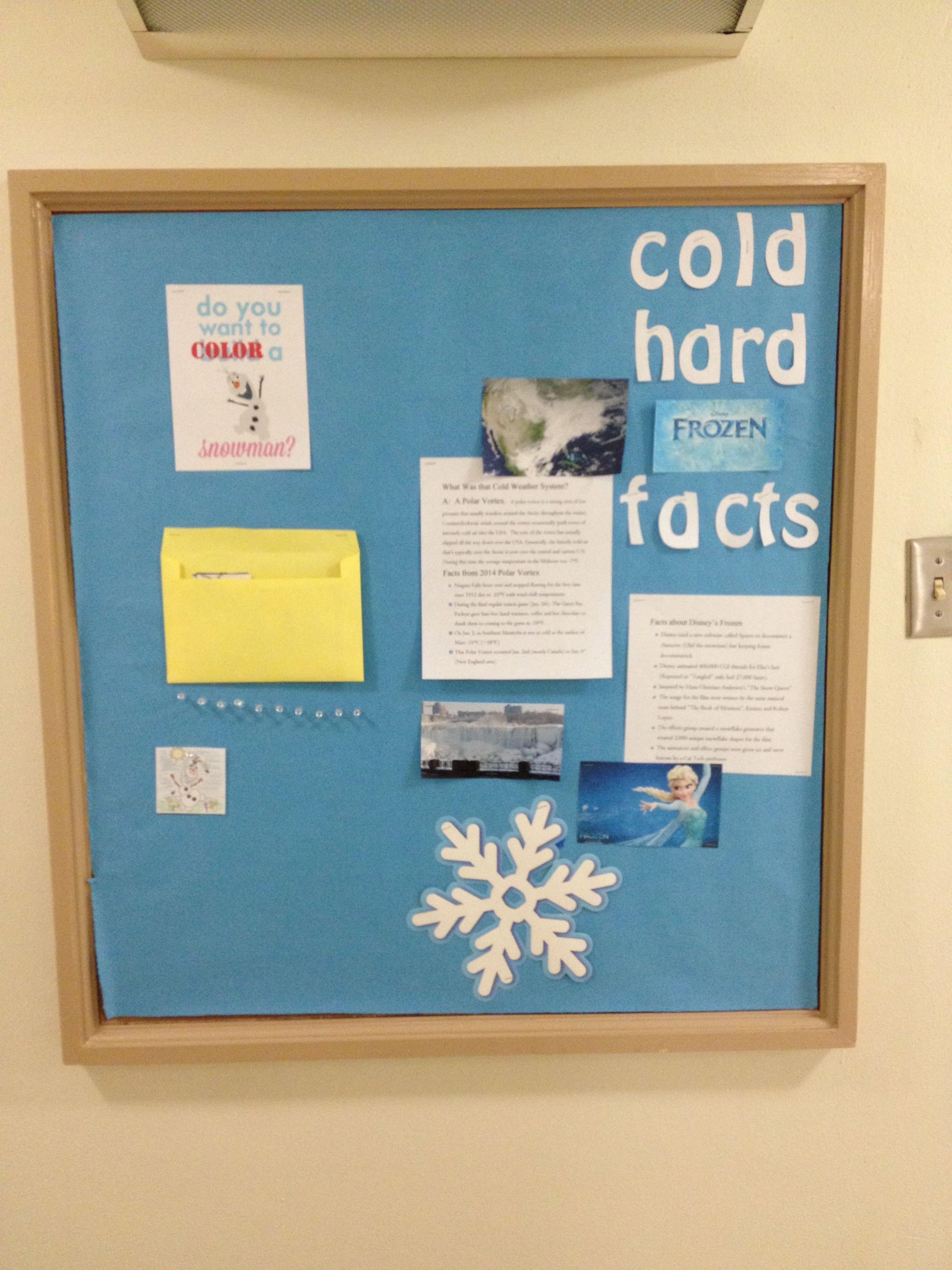 Disney\'s Frozen Bulletin Board. RA Bulletin Board. Do you want to ...