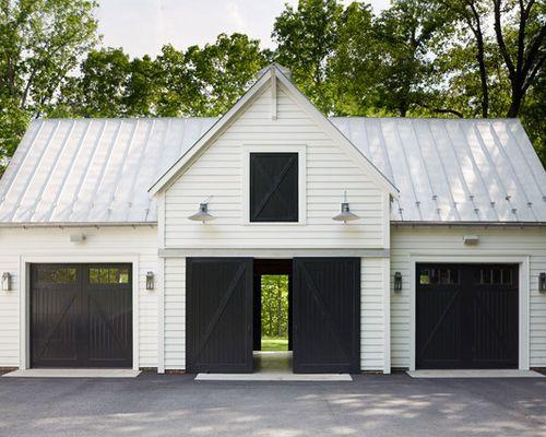 Garage #polebarngarage