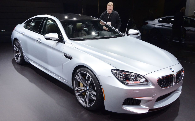 Photo of BMW soon launching SAV X4