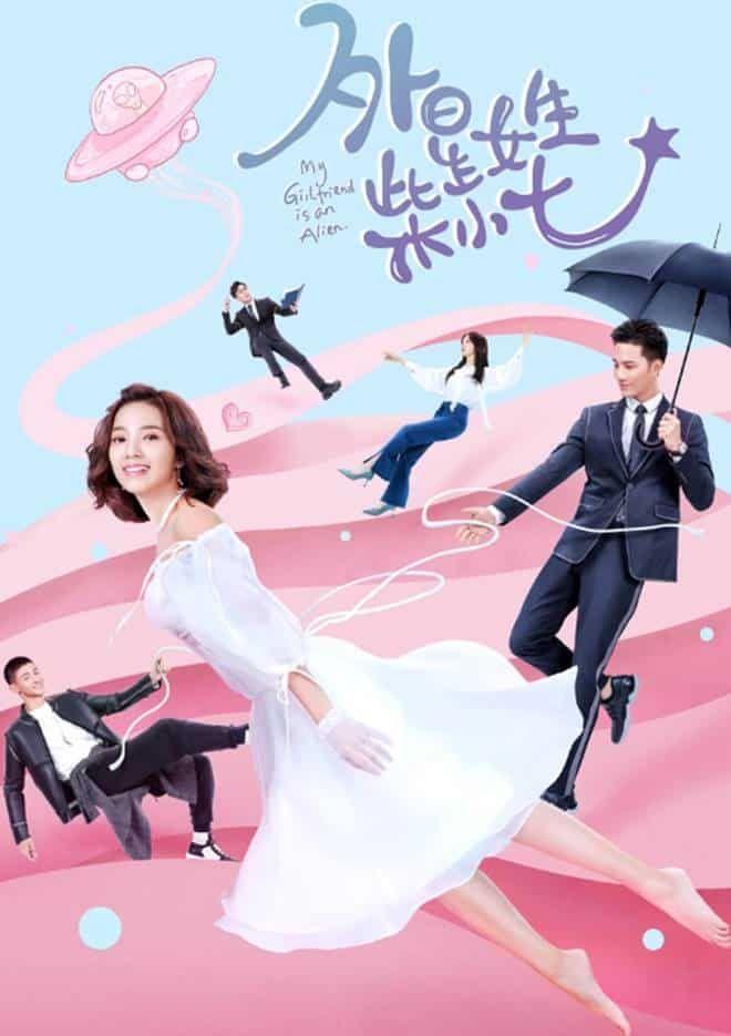 Sinopsis My Girlfriend Is An Agent : sinopsis, girlfriend, agent, Dramas, Ideas, Drama, Movies,, Drama,, Korean