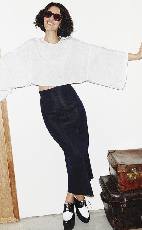 Para qué nos vamos a engañar, el street style made in Zara mola mogollón