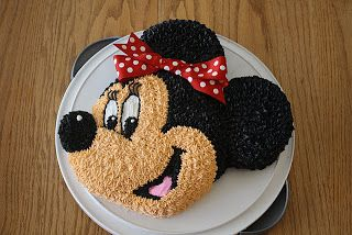 Cool Change Mickey Mouse Cake Pan To A Minnie Mouse Cake Pan With Funny Birthday Cards Online Barepcheapnameinfo