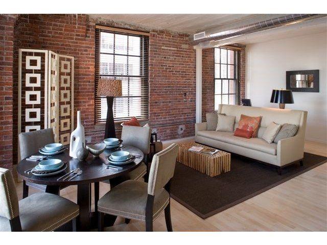 Pearl District Portland Oregon Apartments for Rent | Crane ...