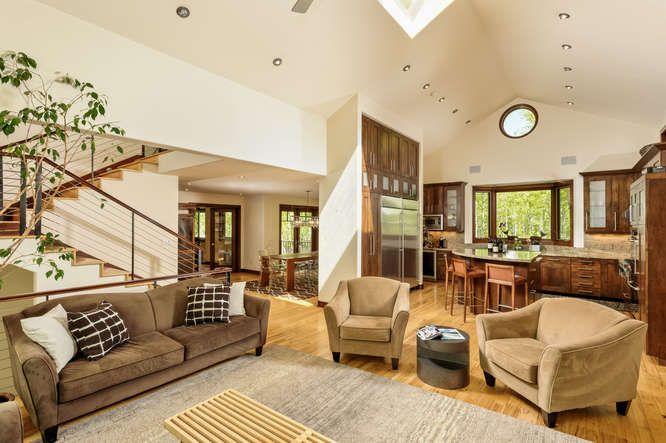 breathtaking mountain home designs colorado. Breathtaking mountain home only 8 minutes from the Aspen core  East Colorado Contemporary Design Mountain Views
