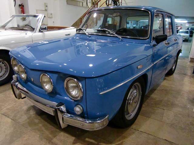 36 Ideas De Renault 8 Ts Año 1970 Cassette Matrículas Sé Bueno