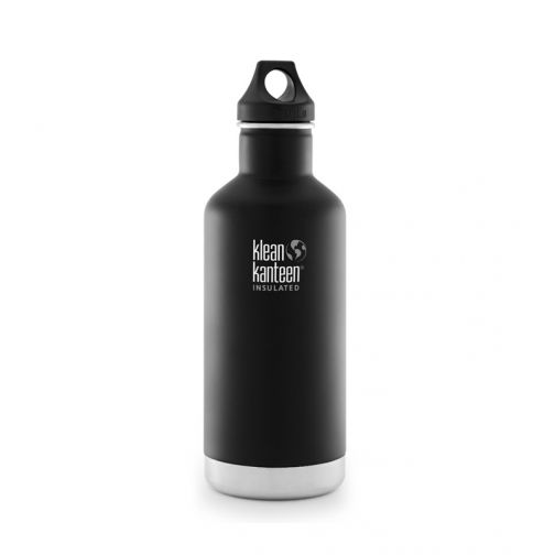 32oz Insulated Classic - Shale Black (Matte)