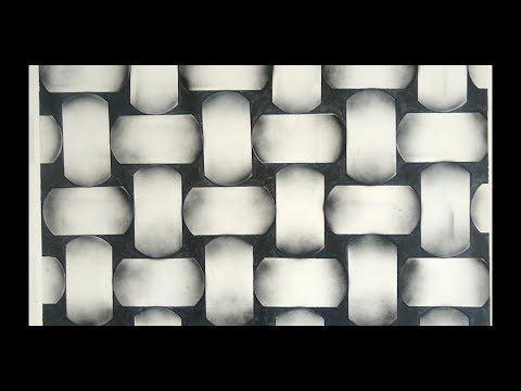 Wall Painting 7 3d Effect Design Asian Paints And Spray Paint Youtube En 2020 Dibujos De Peluqueria Pinturas Arte Pintura