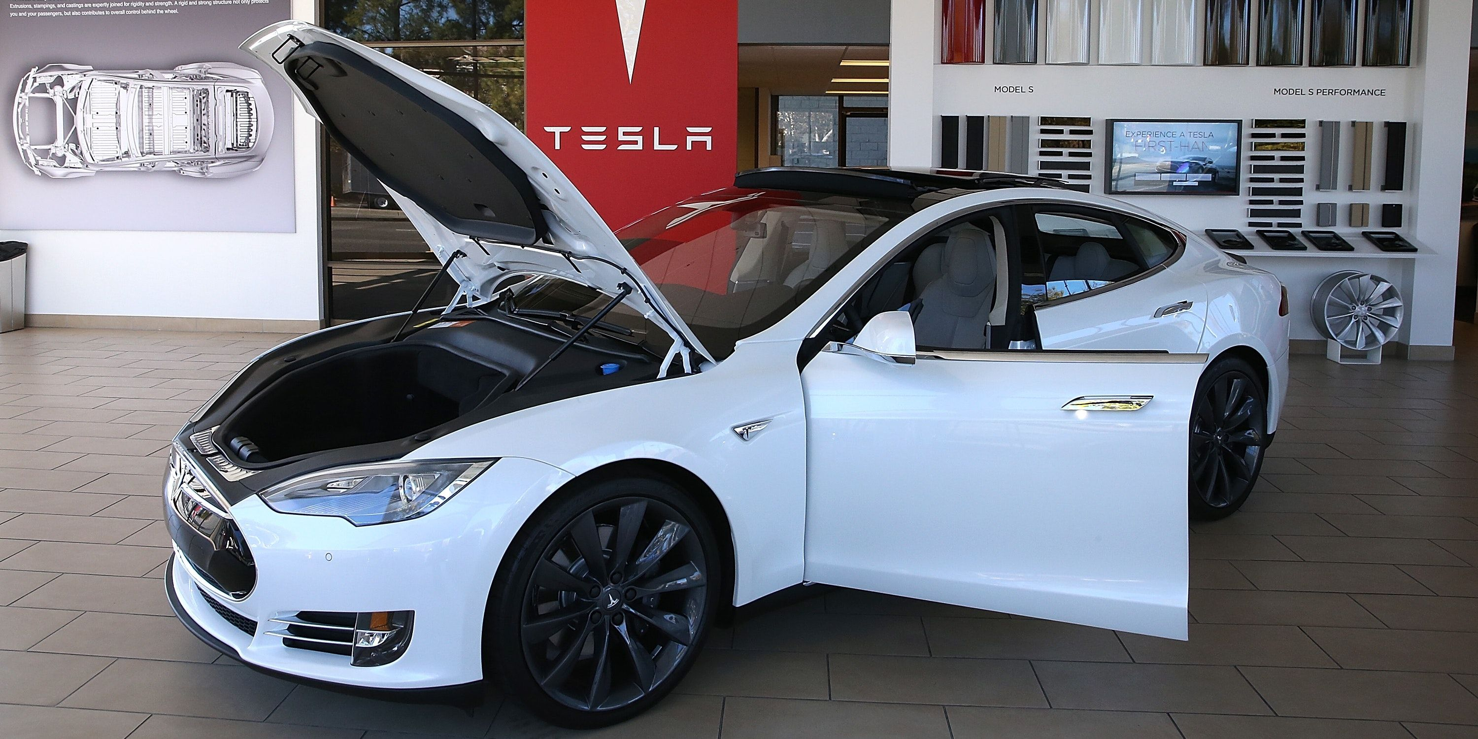 Will Insuremytesla Disrupt Auto Insurance Like Tesla Did The Auto