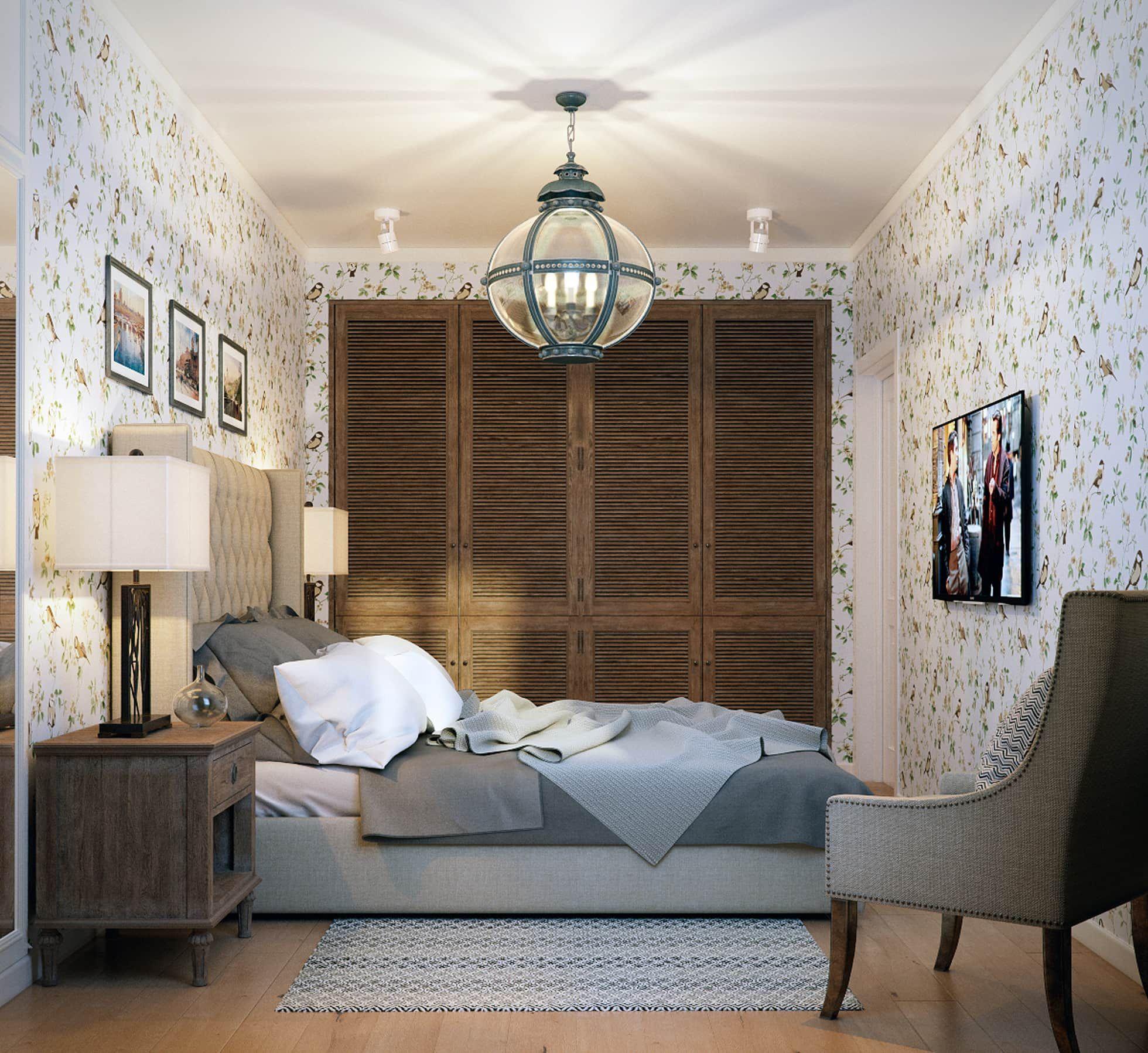Chambre A Coucher Inspiration Design De Decor Tendances Chambre