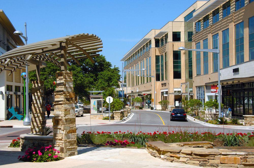 The Domain 174 A Simon Mall Domain Mall Austin Shopping