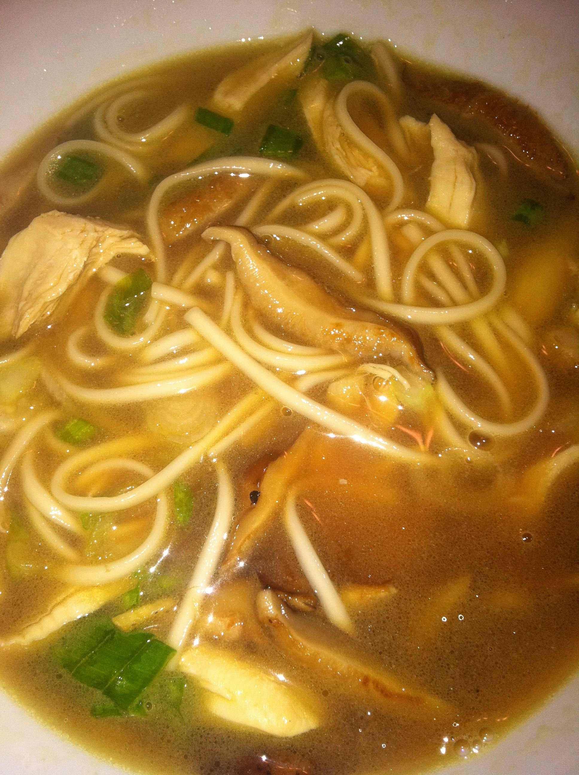 Comforting chicken soup recipes udon soup recipe recipe finder comforting chicken soup recipes forumfinder Gallery