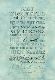 Quote From Wedding In Leap Year Vows For Him Romantic Wedding Vows Love Vows