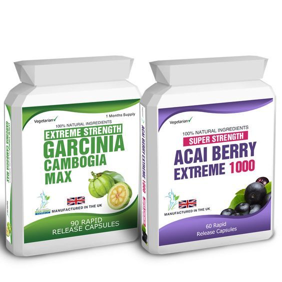 Garcinia cambogia when should you take it