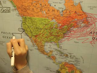Geography Dry Erase Board HS Pinterest Erase board and Geography