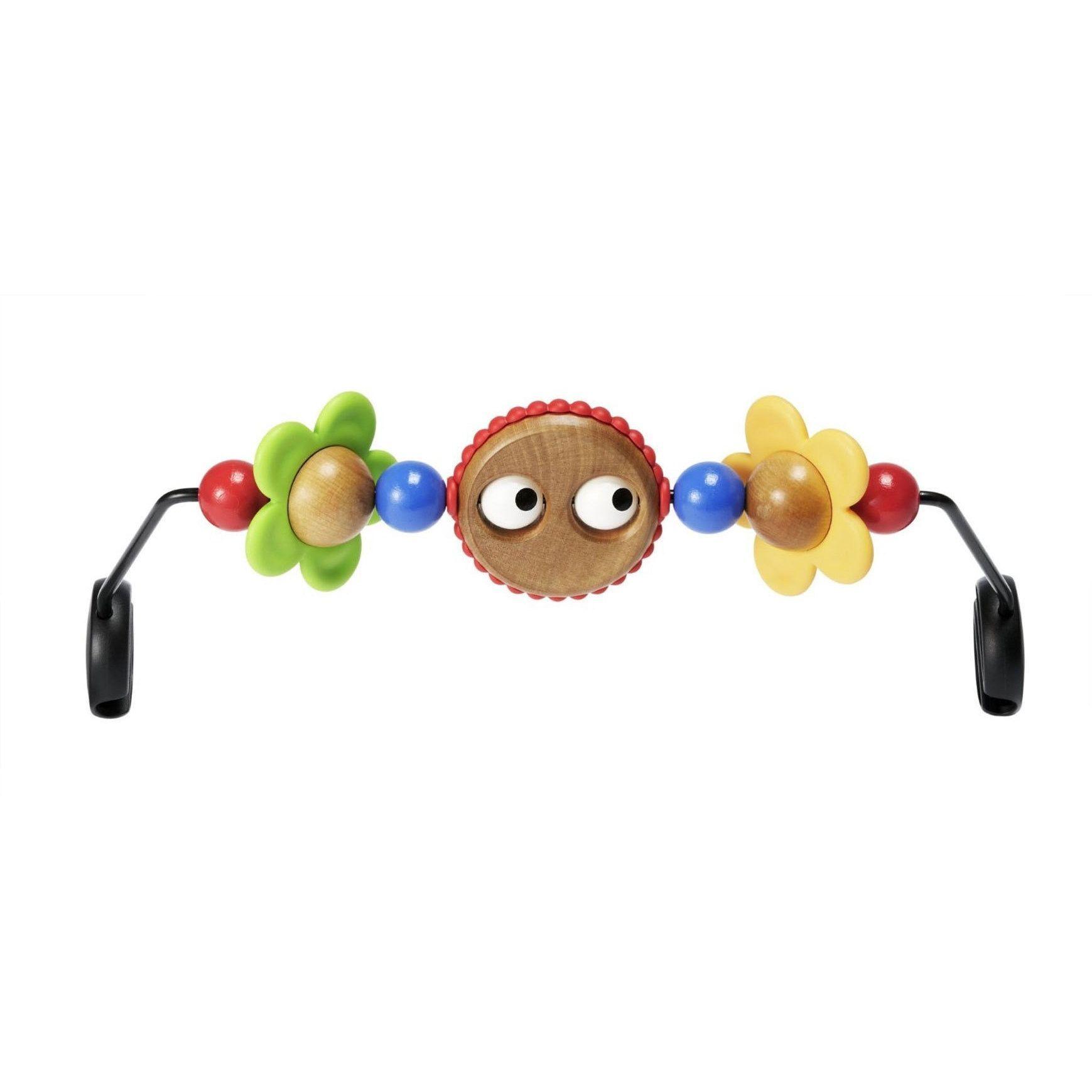 Baby Bjorn en Toy for Bouncer
