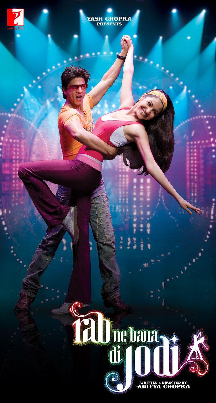 Rab Ne Bana Di Jodi (Hindi Movie) - 2008