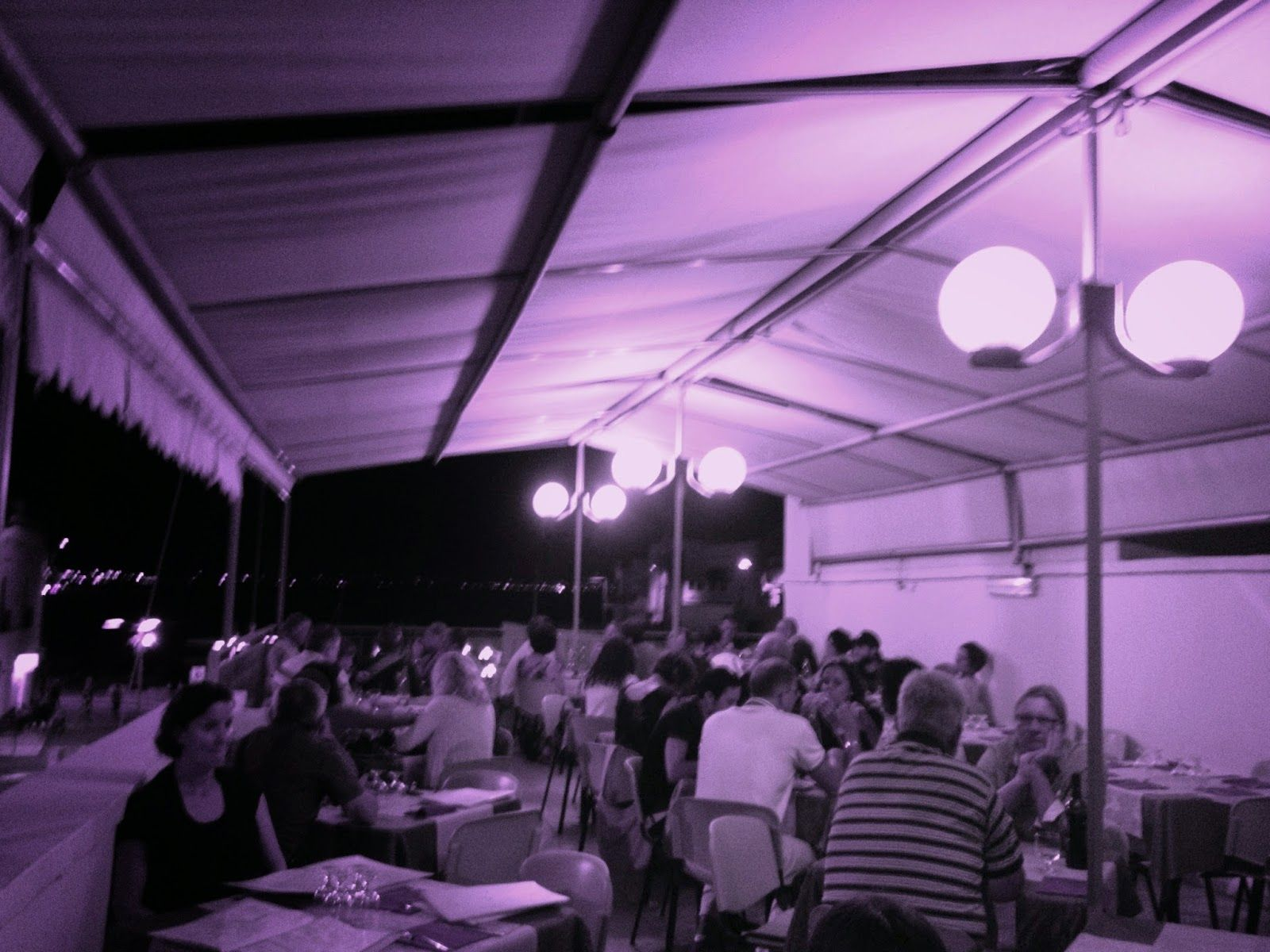 Lov-Eat Blog : In salento, a Santa Caterina provate Le Terrazze.