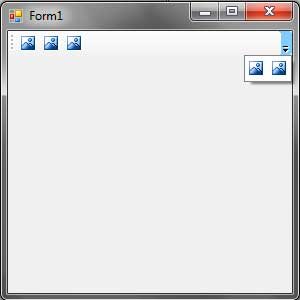 Creating Toolbars Compitionpoint C Tutorials C