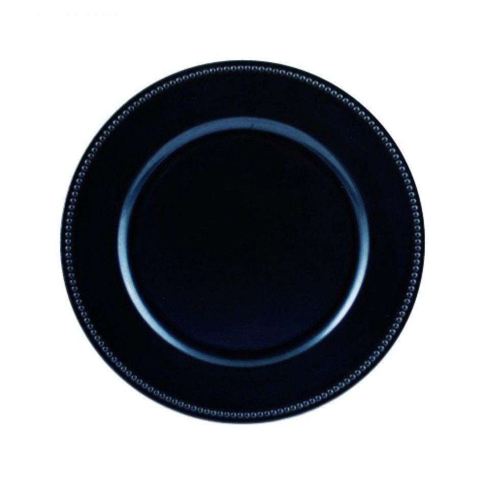 Koyal Wholesale DIY Wedding Supplies \u0026 Personalized Party Decor  sc 1 st  Pinterest & Navy Blue Charger Plates BULK (24 Plates) [402099] : Wholesale ...