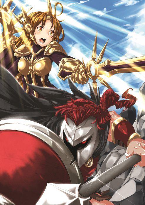 Leona Pantheon By Kaho HD Wallpaper Fan Art Artwork League Of Legends Lol