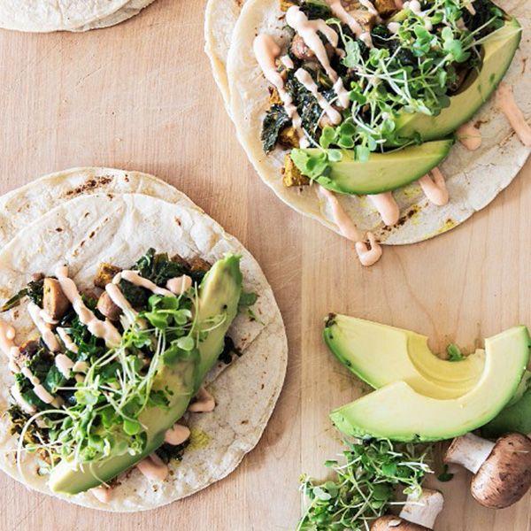 8 sencillos platos para veganos primerizos comida for Platos sencillos para cocinar