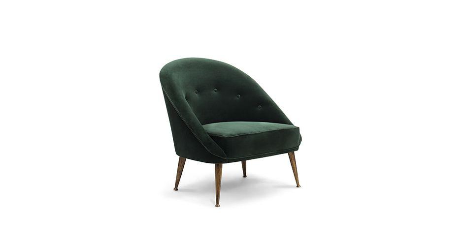 Must See Beste Sessel Tendenzen Für 2017 Mid century design