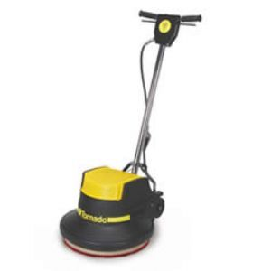 Tornado's P17 Floor Machine has it all when it comes to heavy-duty applications and are built for years of trouble-free operation and long-lasting performance. $1033.22 / Each #Tornado #FloorMachine #heavydutyfloormachine