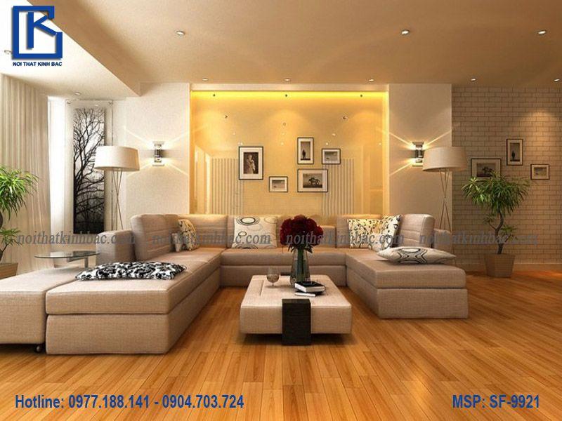 Pinnội Thất Kinh Bắc On Tin Tức Hay  Nội Thất Kinh Bắc Awesome Wooden Floor Living Room Designs Inspiration