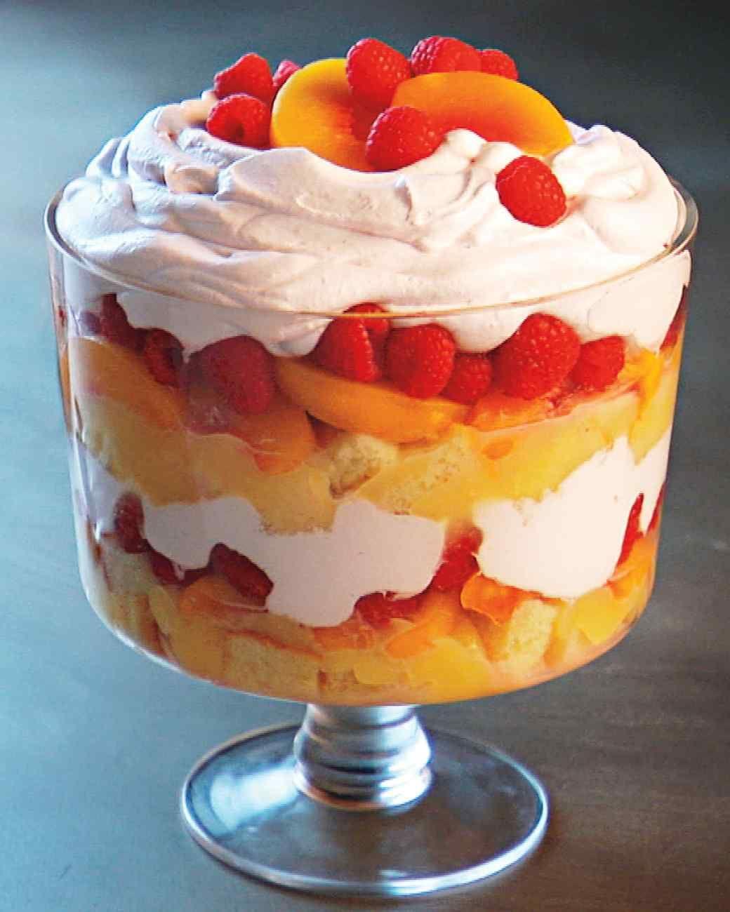Christmas Trifle | Recipe | Trifle recipe, Christmas trifle, Desserts