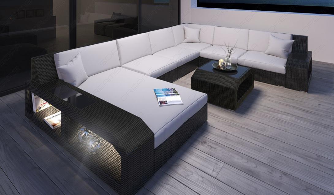 Patio Furniture Outdoor Sofa Houston