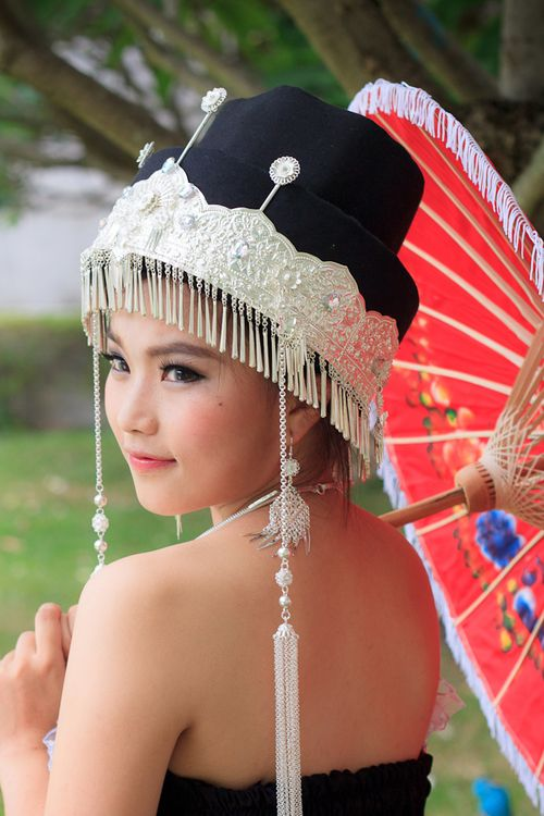nalisfasion com Hmong Accessories Hat 4 - $85 | Hmong in