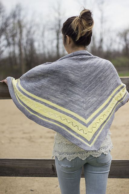 Ravelry: Early Riser pattern by Melissa Schaschwary