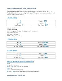 free printable french worksheets for all students and