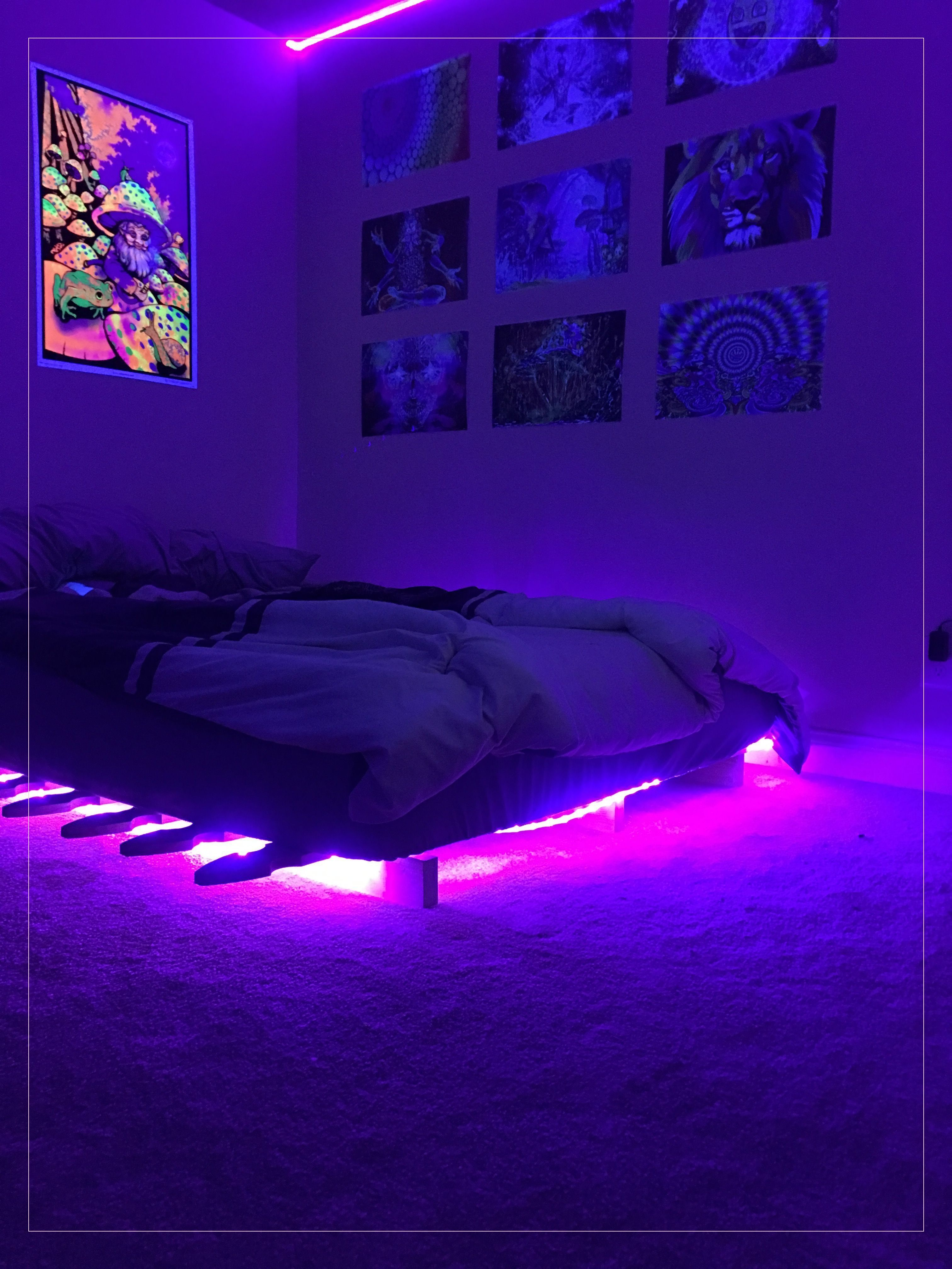 Ambient Lighting We show you how Interior led lights