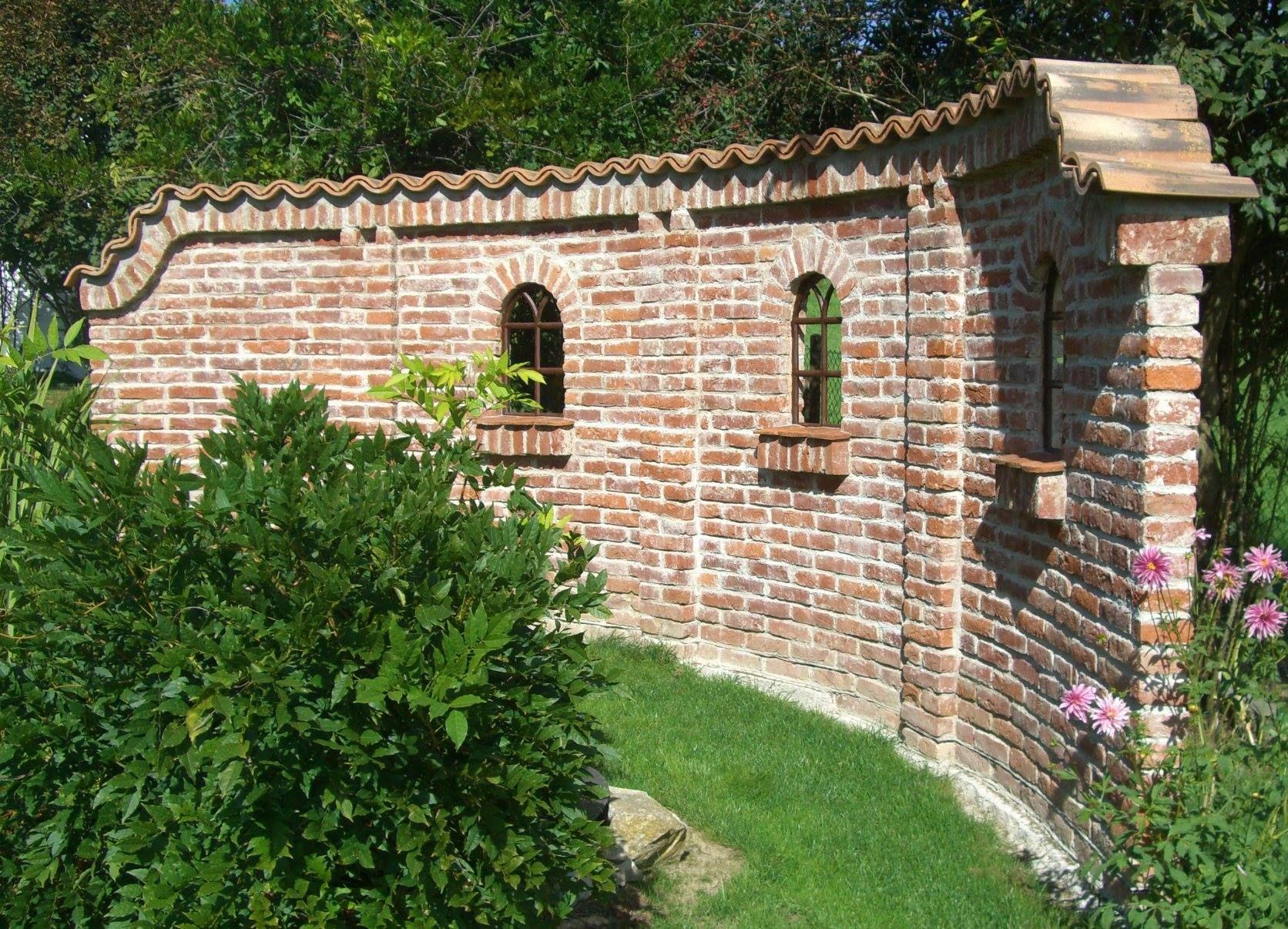 Pin von dachyrustykalne pl auf Styl Garden, Garden landscaping und Home, garden ~ 14012132_Feuerstelle Im Garten Bilder