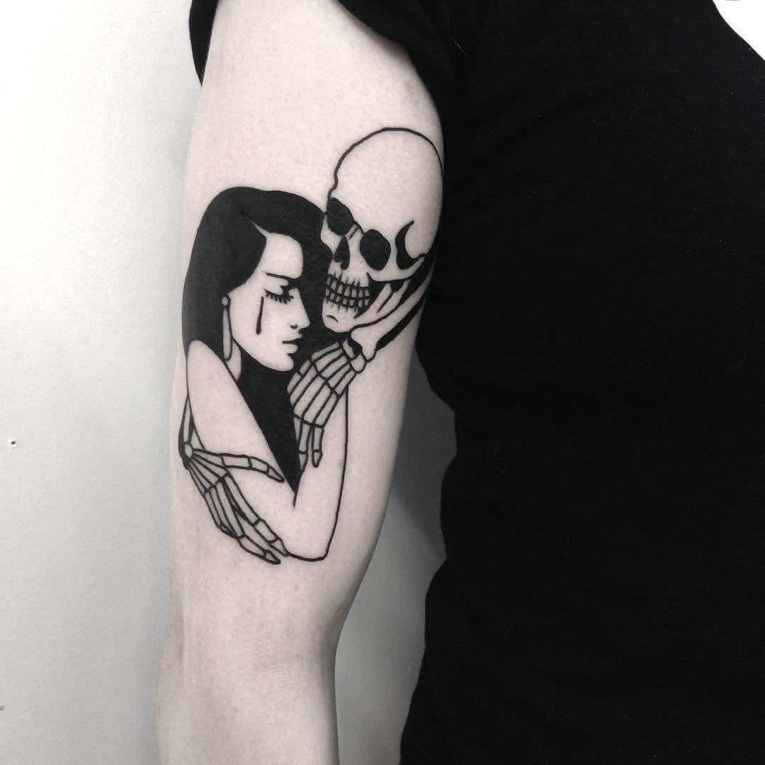 12 Bad-Ass Tattoo Ideas for Women 12 Bad-Ass Tattoo Ideas for Women new pics