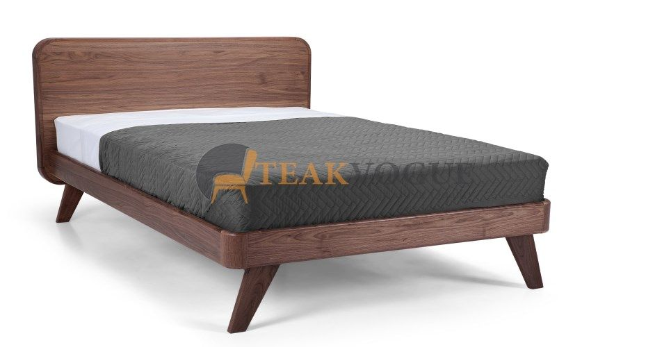 Baikal King Size Bed Teak Wood Bed Frames Malaysia Bed Frame
