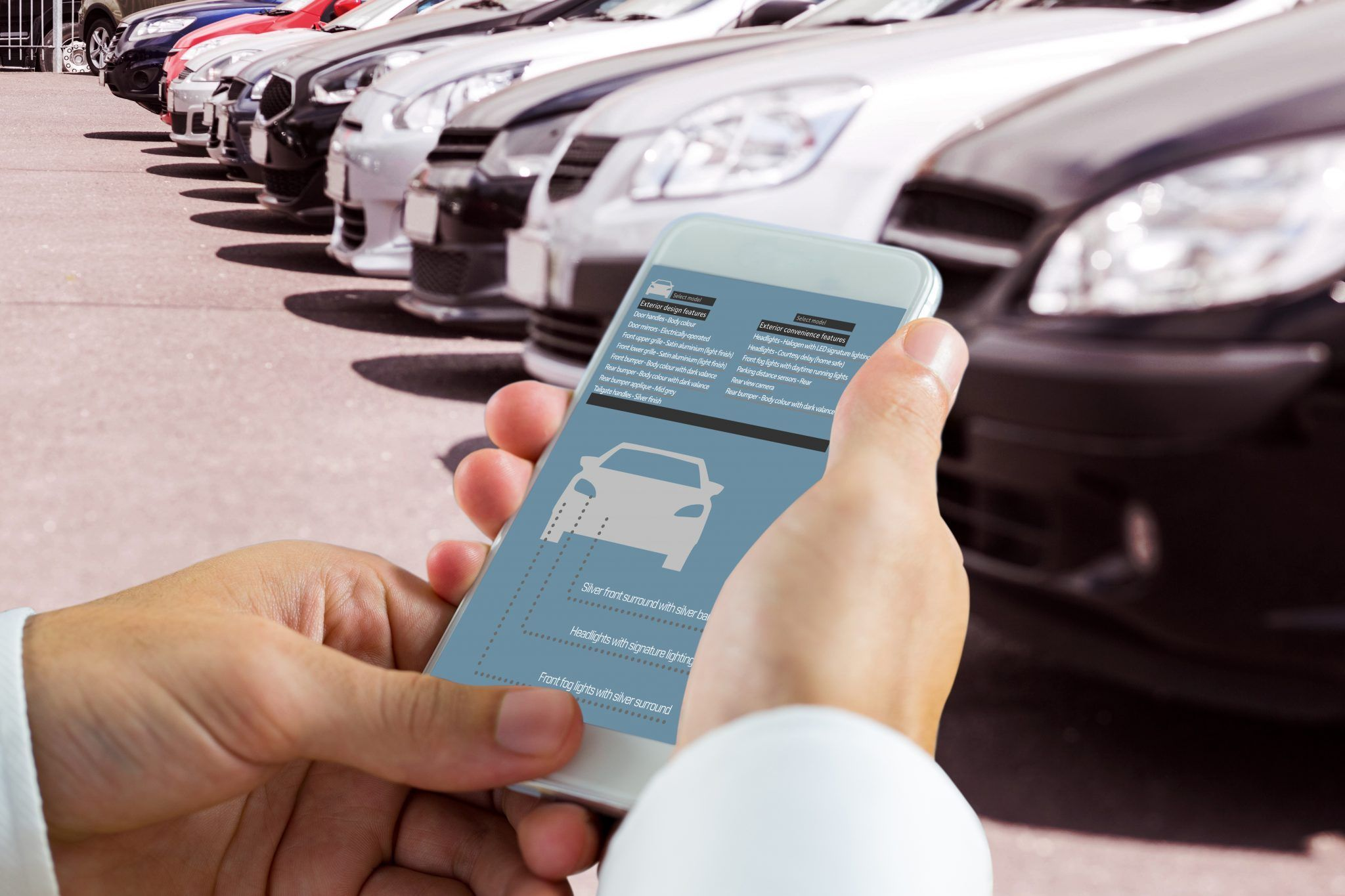 How Digital Technology Can Improve Dealership Experiences