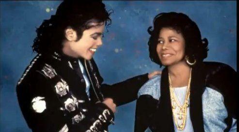 Poème De Michael Jackson Pour Sa Maman Forever The