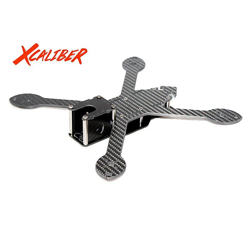 Zoé Fpv Xcaliber Freestyle Frame Fpv Freestyle Fpv Drone