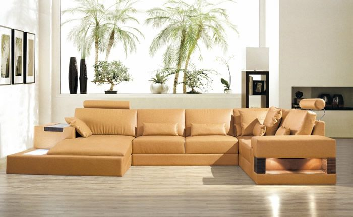 Design Mbalimbali Za Soffa Corner Sectional Sofa Sectional Sofa Modern Leather Sectional Sofas