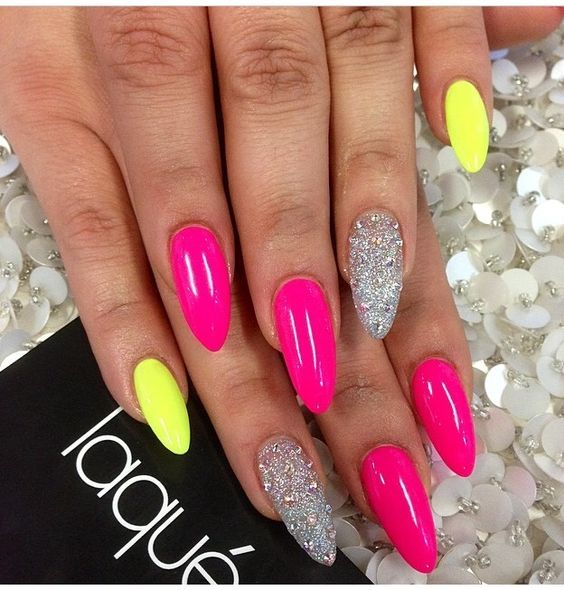 15 Nail Designs To Try This Summer   Page 14 of 15   Worthminer