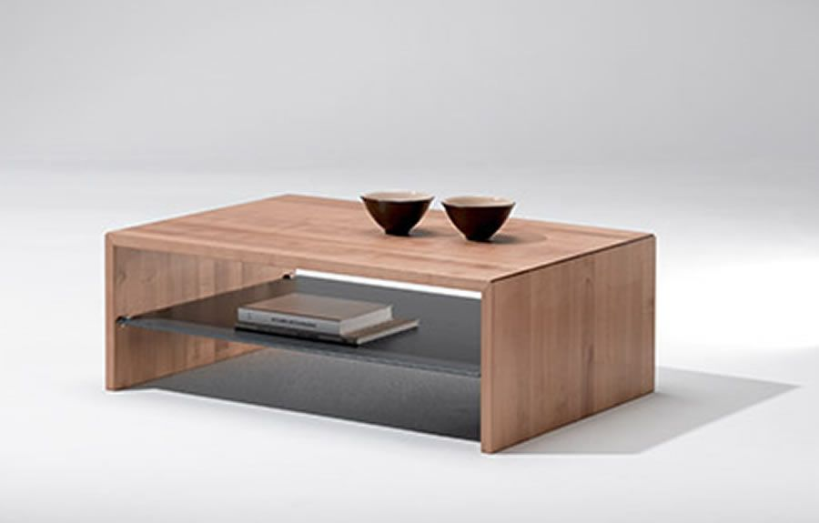 Sustainable Digby Beam Table Design by Aellon, New York