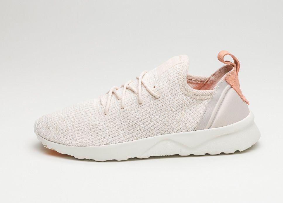 Adidas adidas zx flujo ADV virtud calzado hueso comprar barato No data