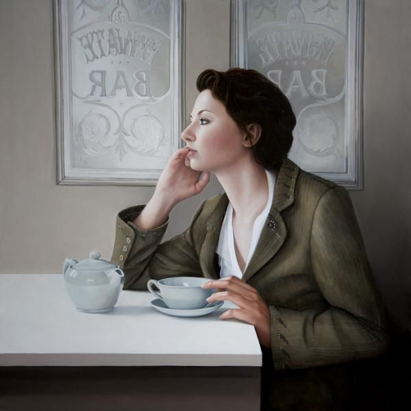 Amazing Paintings by Mary Jane Ansell. Mary was born Shropshire 1972, graduated from Brighton University in 1994 and now works from her studio in the heart of Brighton's North Laine.