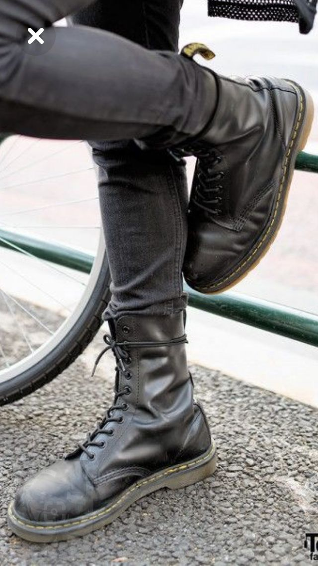 dr martins men boots