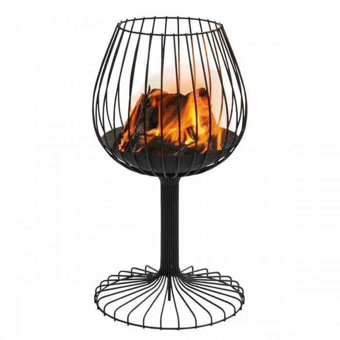 brasero ext rieur achat vente brasero design mobilier. Black Bedroom Furniture Sets. Home Design Ideas